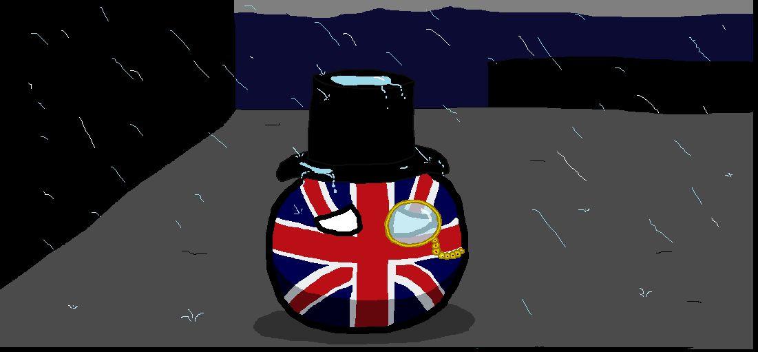 イギリス帝国 - British Empire
