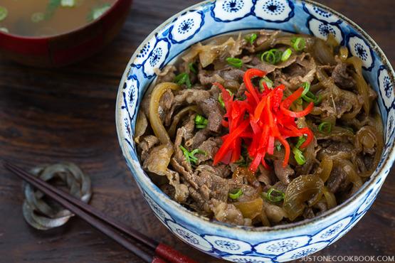 Yoshinoya-Beef-Bowl
