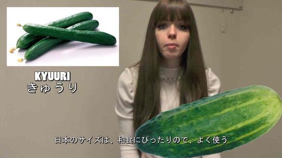 日本の野菜事情 海外の反応 (13)