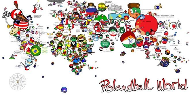 Polandball5