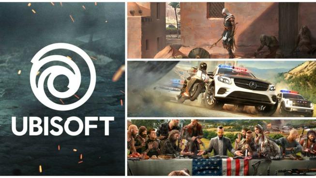 Ubisofts-e3