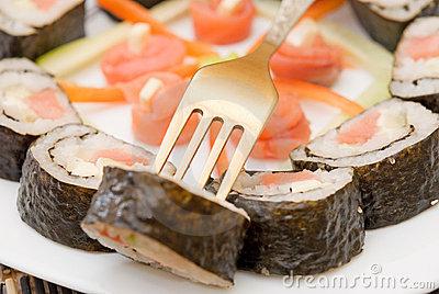 sushi-fork-22100095