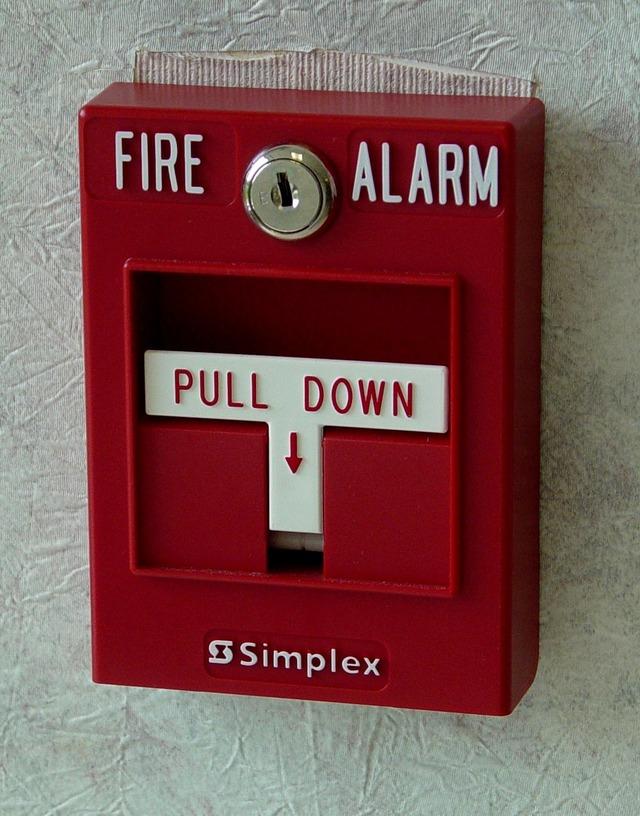 Simplex_pull_station