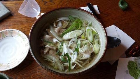 15 - Yagumoan - Soba restaurant 12
