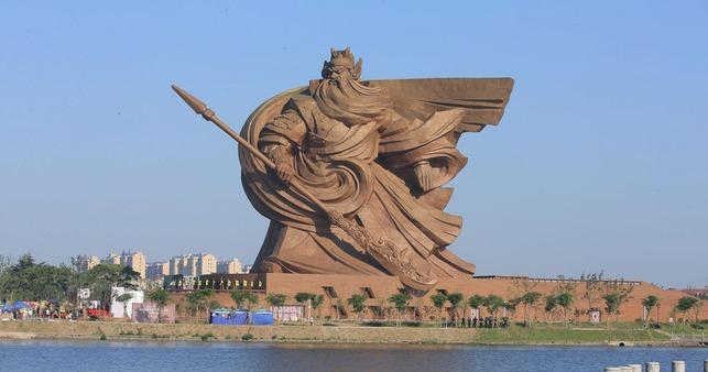 giant-war-god-statue-general-guan-yu-sculpture-china-fb