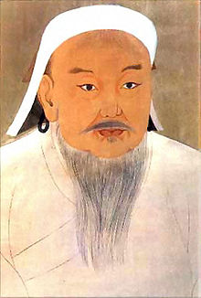 220px-Genghis_Khan