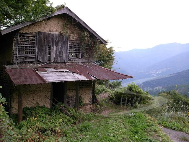 0911_Shikoku abandonded houses_200910_7010