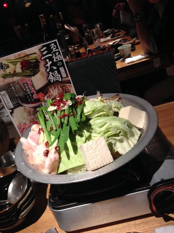 15 - Kyushu cuisine