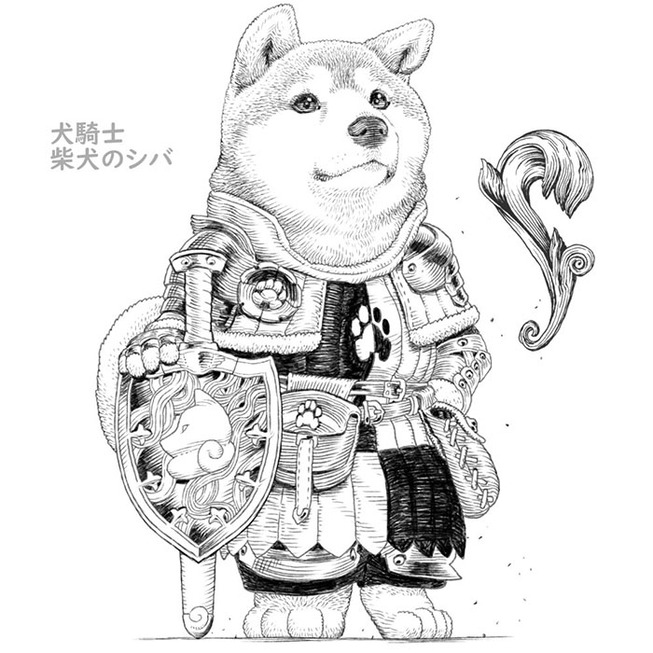 dog-cat-knights-art-ponkichi-5e0c92a166913__700