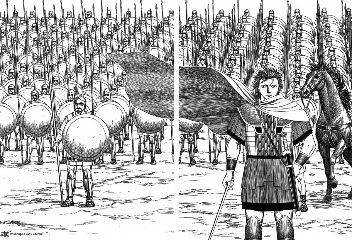 外国人「歴史マンガ&アニメの中で一番面白いと思う作品は何?」 : 海外の万国反応記@海外の反応