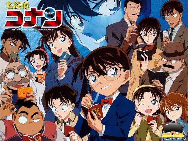 Japan-Anime-Detective-Conan