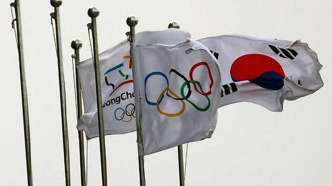 pyeongchang-flags