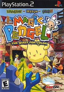 Magic_Pengel_-_The_Quest_for_Color_Coverart
