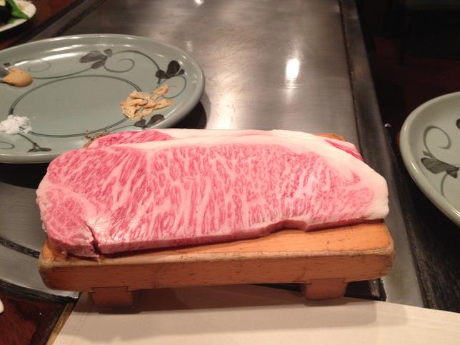 04 - Kobe beef in Kobe
