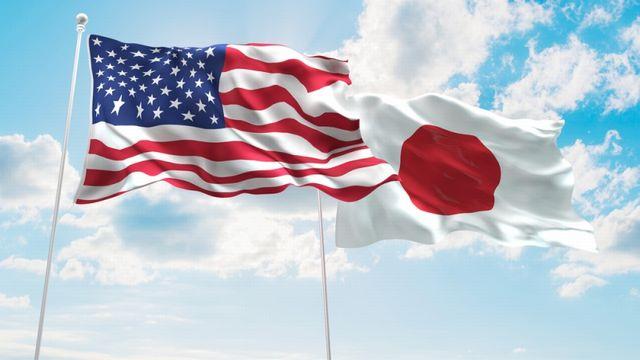 Japan-USA