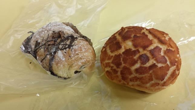 12 - Local bakery 12