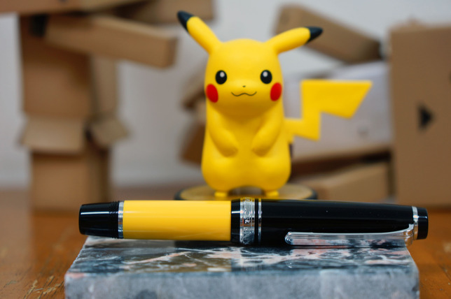 18 - Sailor Sapporo Mini nicknamed the quotPikachu