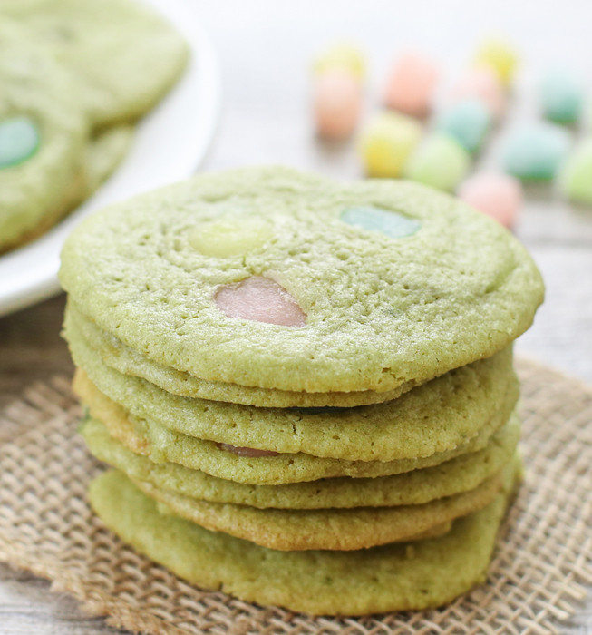 matcha-green-tea-mochi-cookies-7