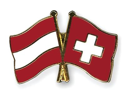 Flag-Pins-Austria-Switzerland