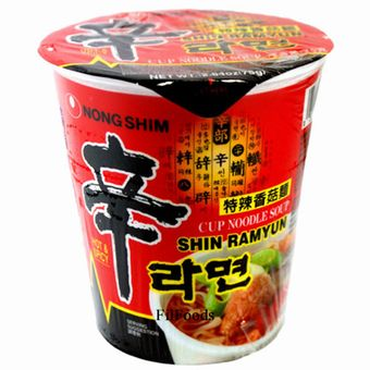 Nong-Shim-Shin-Cup-Noodle-Spicy-68g