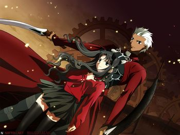 archer-and-rin-fate-stay-night_165406