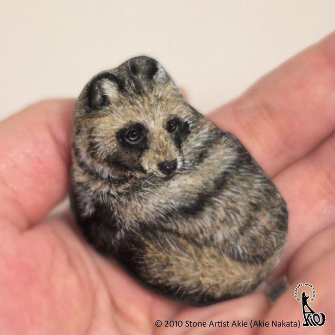 This-Japanese-artist-turns-stones-into-art