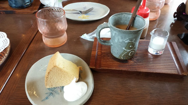 07 - Sho-an cafe