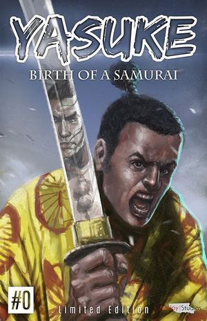 Yasuke-Comic-Book-Cover-1