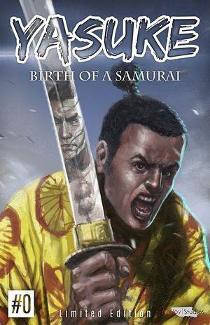 Yasuke-Comic-Book-Cover-1