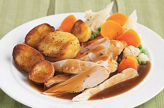 Slimming-World-roast-dinner