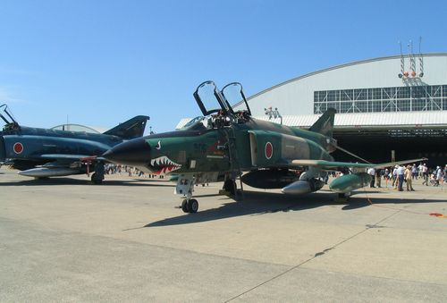 JSDF_F-4_Phantom_II