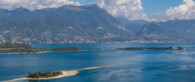 Преальпийские озера: Комо, Лекко, Маджоре, Гарда, Изео • экскурсии