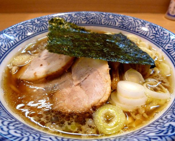 15 - Shoyu ramen Takano