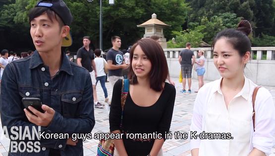 日本人の韓国の印象 海外の反応