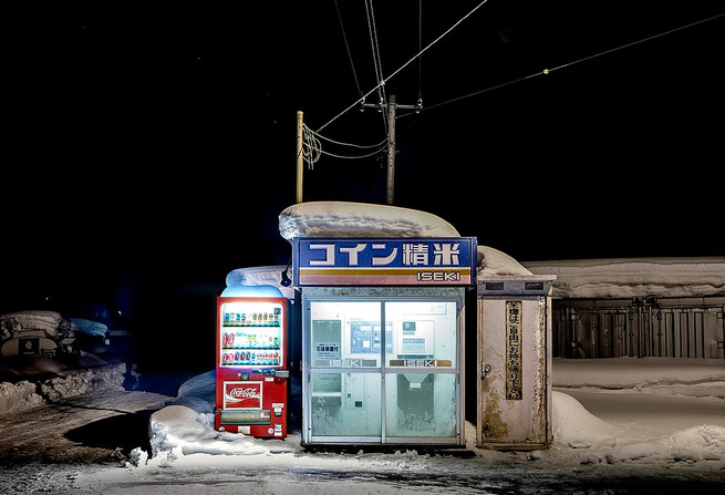 Eiji-Ohashi-Hokkaido-Vending-Machines-at-Night-13