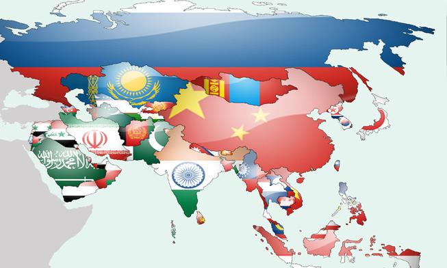 Asian-Parliament-Map