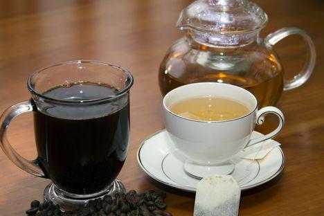 tea cof