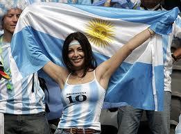 アルゼンチン1001