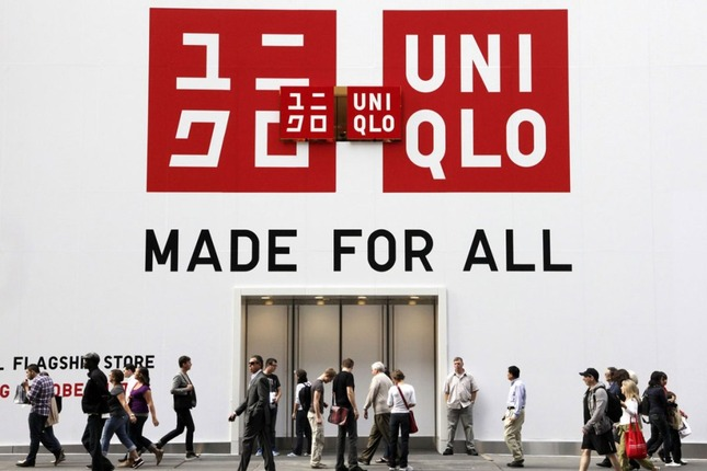 uniqlo-to-leave-usa-over-trump-message-1