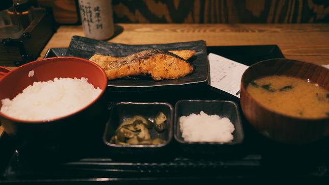 16 - Tokyo - Random Bar Restaurant