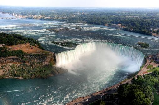 Niagara-Falls-USA