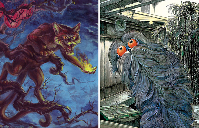 japanese-folklore-mythological-creatures-coverimage