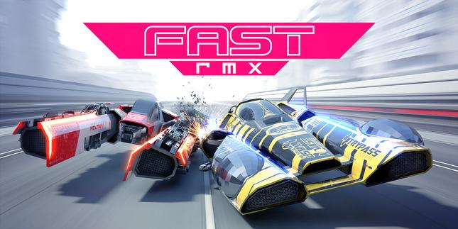 fast-rmx