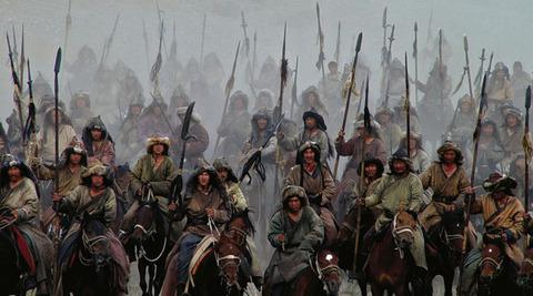 4054761-150,000+mongols