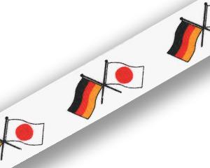 Schluesselband-Deutschland-Japan