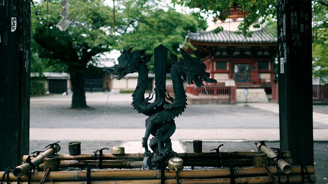 15 - Kawagoe - Kitain Temple