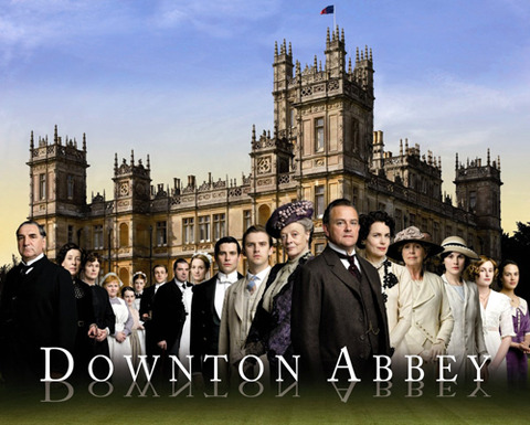 downtonAbby