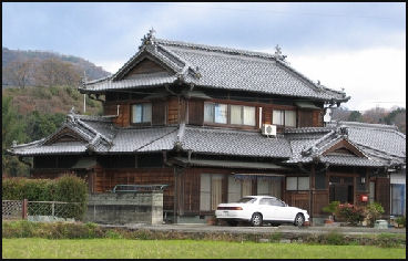 for Japan homes for sale