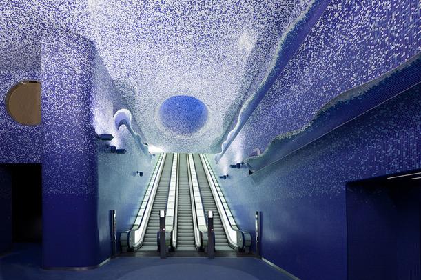 Napoli-Metro-Station7