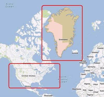 海外の万国反応記@海外の反応海外「これが450年前の地図だと…」 1569年に描かれた世界地図が話題 【海外の反応】コメント ※httpや特定の単語をNGワードに設定しております。また、不適切と管理人が判断したコメントは削除致します。ご了承下さい。コメントする